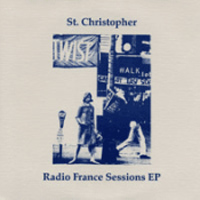 Radio France Sessions EP