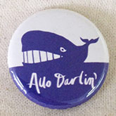 allo darlin badge