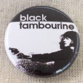 Black Tambourine badge