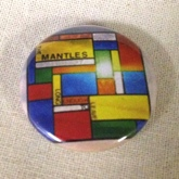 The Mantles badge