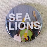 Sea Lions badge