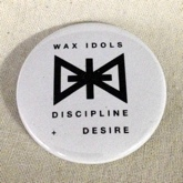 wax idols badge