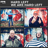 We Are Hard Left image